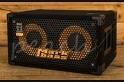 Markbass Traveler 102P 2x10 Bass Cabinet