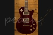 Epiphone Les Paul Tribute Plus - Black Cherry
