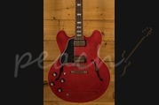 Gibson ES-335 2018 Traditional Left Handed