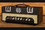 65 Amps Tupelo Head Used