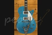 Gretsch G6134T-59 Blue Penguin Lake Placid Blue NOS