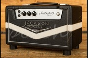 Jackson Ampworks Newcastle 30 Head Black