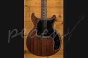 Gibson Les Paul Junior Tribute DC - Worn Brown