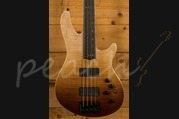 Schecter SLS Elite-4 Antique Fade Burst