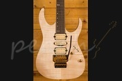 Ibanez 2019 RG1070FM-NTL Natural Low Gloss
