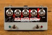 Hudson Electronics - Full Range Bomb