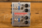Rodenberg Electronic - GAS-828 NG Double Overdrive Pedal - Used