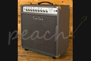 Two-Rock Bloomfield Drive 40/20 Watt Combo With Silver Knob Upgrade