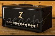 DR Z Maz 18 Junior Head Black MK II Version