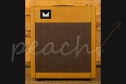 Morgan JS-12 Signature Combo Amp Tweed