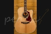 Gibson Acoustic 2017 HP 835 Supreme Antique Natural