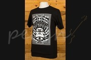 Fender High Voltage T-Shirt Black