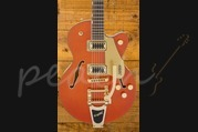 Gretsch Electromatic G5655TG Centre Block Jr. Orange Satin