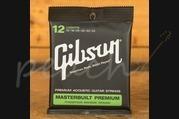 Gibson Masterbuilt Premium Phosphor Bronze 12-53 Strings