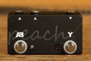 JHS - Active A/B/Y switch