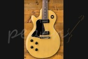 Gibson Les Paul Special - TV Yellow Left Handed