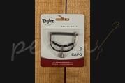 Taylor Capo 6 String Bright Nickel