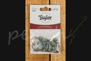 Taylor Celluloid 351 Picks Abalone 1.21