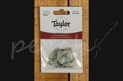 Taylor Celluloid 351 Picks Abalone 0.46