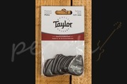 Taylor Celluloid 351 Picks Tortoise Shell 1.21