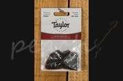 Taylor Celluloid 351 Picks Tortoise Shell 0.96