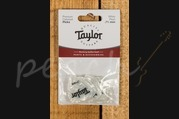 Taylor Celluloid 351 Picks White Pearl 0.71