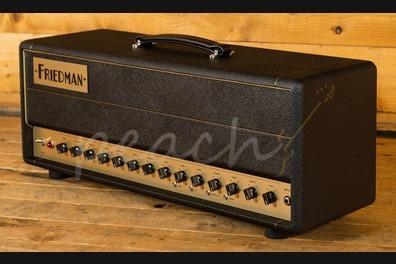 Friedman BE-50 Deluxe Head
