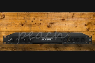 Synergy SYN-5050 Guitar Power Amp