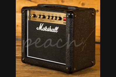 Marshall DSL1CR Dual Channel Combo