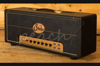 Suhr SL68 Handwired Guitar Amplifier Head