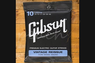 Gibson Vintage Re-Issue Electric 10-46