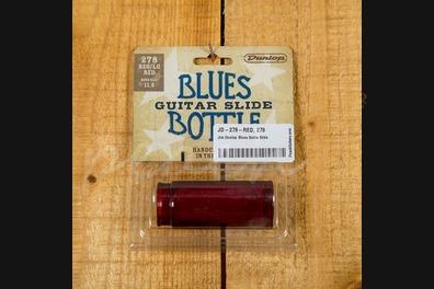 Jim Dunlop Blues Bottle Slide Red Large