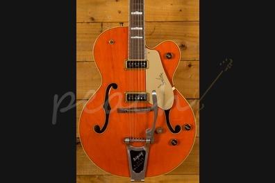 Gretsch G6120DE Duane Eddy Hollow Body