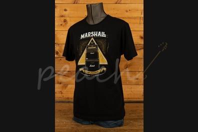 Marshall Standard T-Shirt Weishaupt Graphic