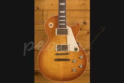 Gibson Les Paul Standard '60s - Unburst
