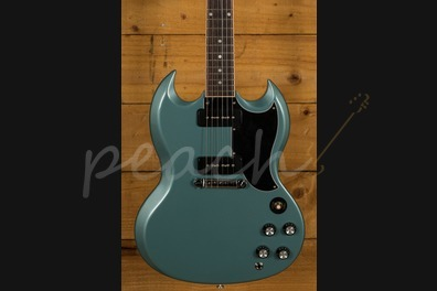 Gibson sg faded 2019