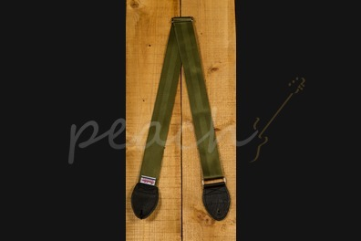 Souldier Plain Seatbelt Green/Black