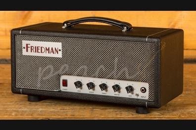 Friedman Mini Dirty Shirley Used