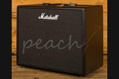 "Marshall Code 50 Watt 1x12"" Combo Amplifier"
