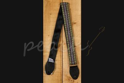 Souldier Bohemian Purple/Black
