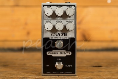 Origin Effects - Cali76 Deluxe Limited Edition