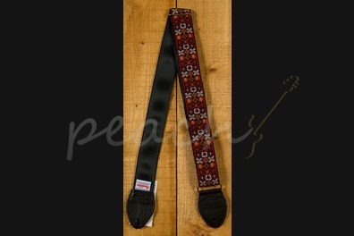 Souldier Woodstock Red/Black