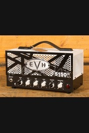 EVH 5150 III 15W LBXII Guitar Amp Head