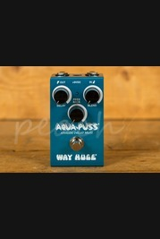 Way Huge Smalls - Aqua-Puss - Analog Delay