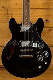 Epiphone ES-339 PRO Electric Guitar Ebony