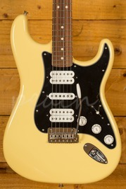 Fender Player Series Strat HSH Pau Ferro Buttercream