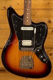 Fender Player Series Jaguar Pau Ferro 3TSB B Stock