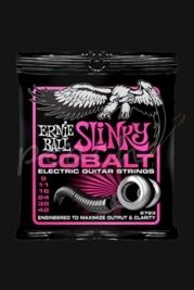 Ernie Ball Super Slinky 9's Cobalt