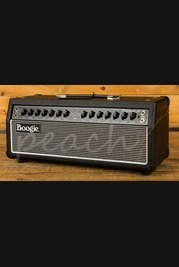 Mesa Boogie Fillmore 50w Head