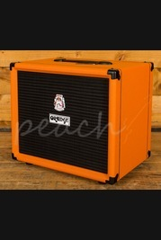 "Orange OBC-112 400 watt Bass Speaker Cabinet 1x12"""